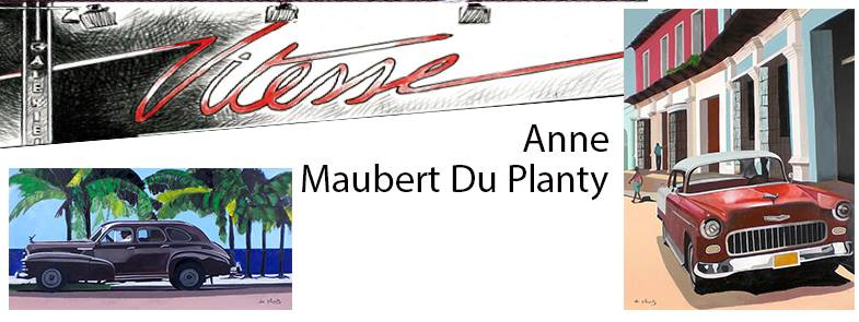 Anne-Maubert du Planty
